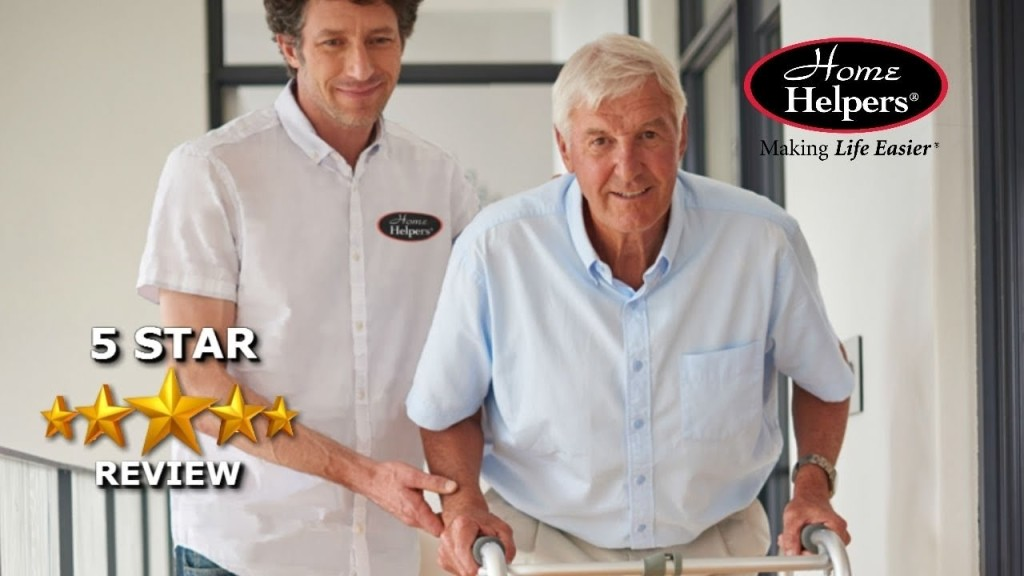Canton Senior In-Home Care | Home Helpers of Norwood & Metro South  Exceptional 5 Star Review b…