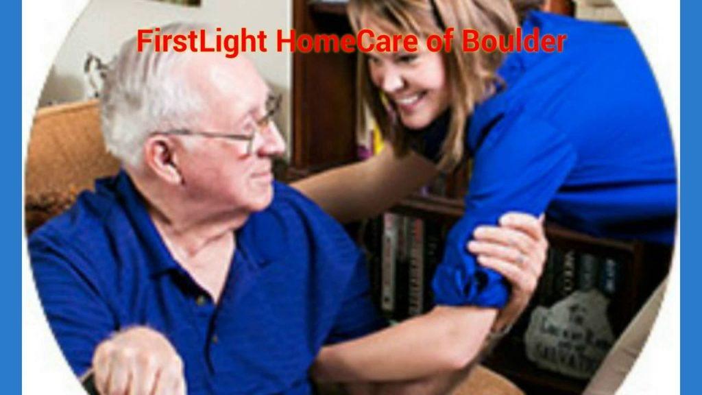 Best Senior Care Boulder | FirstLight HomeCare of Boulder