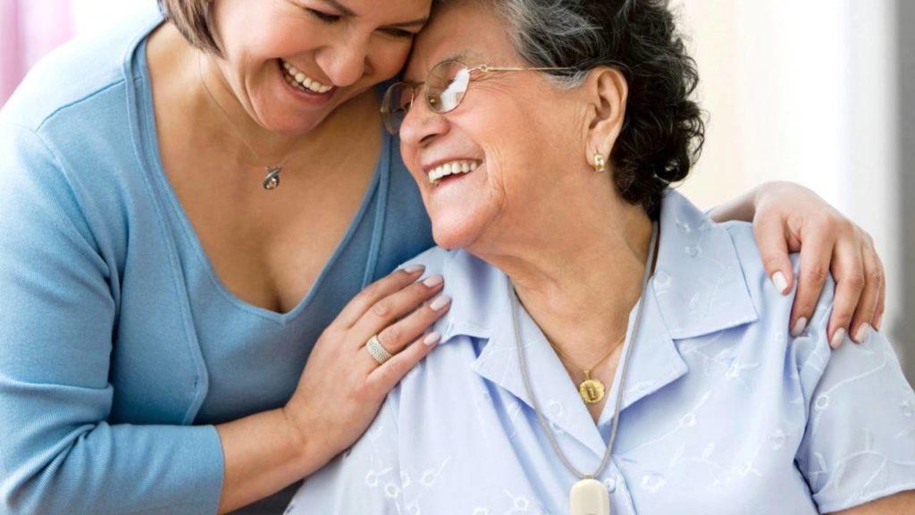 Elderly Care – Senior Living – Dallas Texas